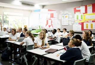 Teachers Area